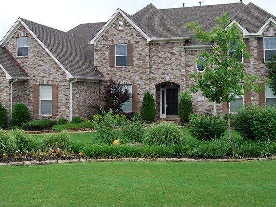 8980 Brunswick Farms Dr, Arlington, TN 38002