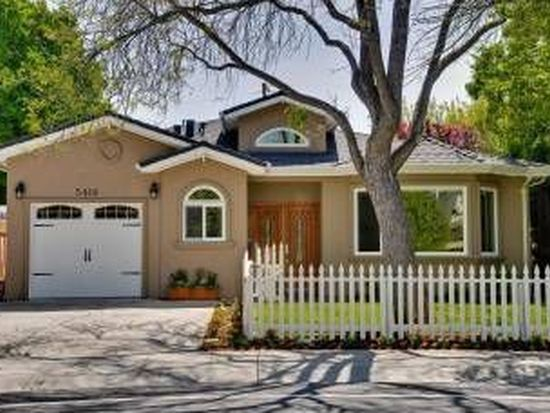 3416 Cowper St, Palo Alto, CA 94306