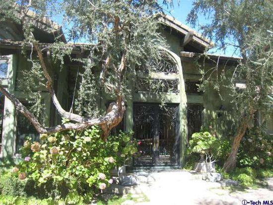 810 Prospect Blvd, Pasadena, CA 91103