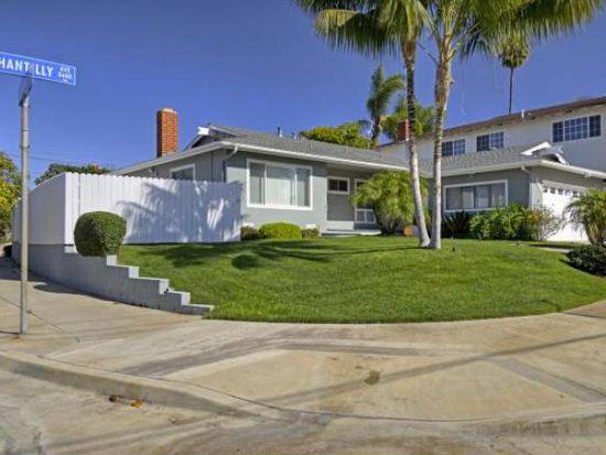 8608 Chantilly Ave, San Diego, CA 92123