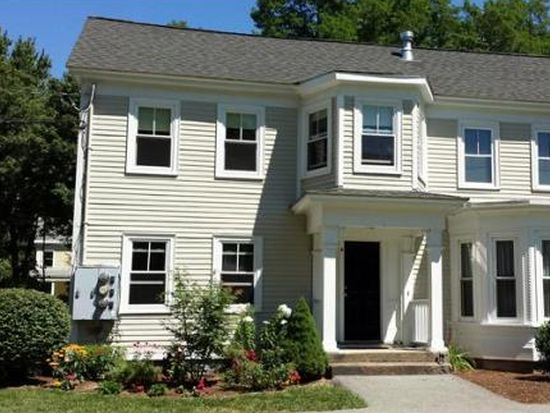 73 Gray St UNIT A, Billerica, MA 01821
