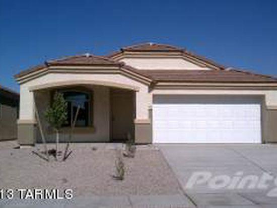 6655 S Blue Wing Dr, Tucson, AZ 85757