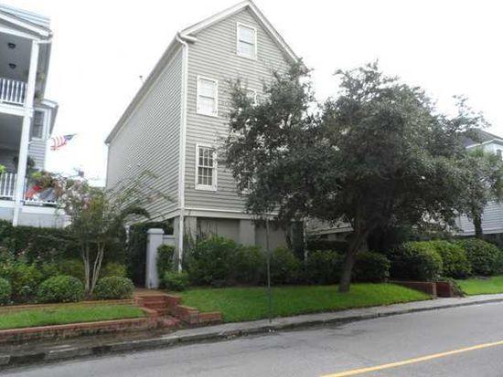 211 Wentworth St, Charleston, SC 29401