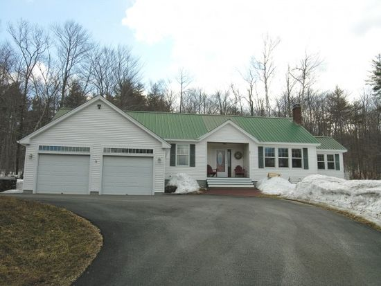 75 Stacy Ln, Albany, NH 03818