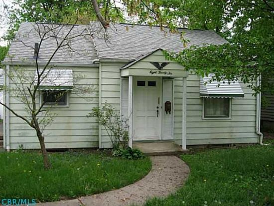 826 S Chesterfield Rd, Columbus, OH 43209