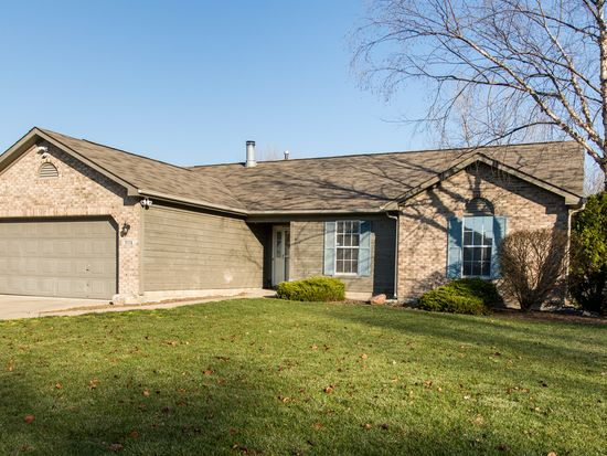 7115 Camberwood Dr, Indianapolis, IN 46268