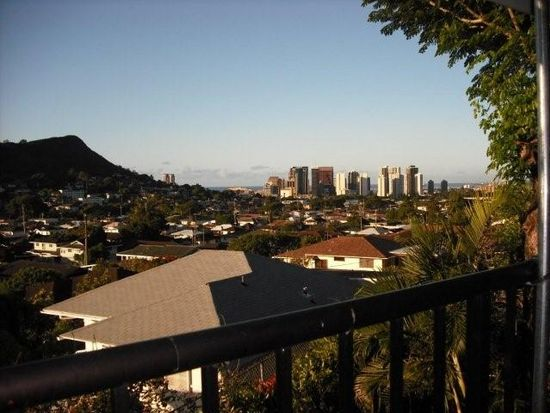 2313 Kaola Way APT A, Honolulu, HI 96813