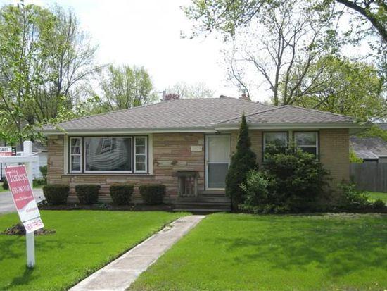 1604 Harwarden St, Wheaton, IL 60187