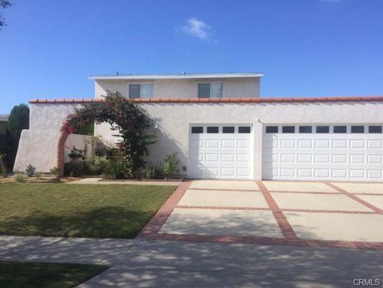 19601 Rumsey Ln, Huntington Beach, CA 92646