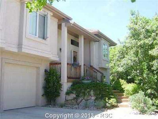 5330 Lansbury Pl, Colorado Springs, CO 80906