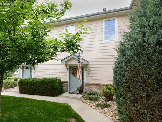 5151 W 29th St UNIT 506, Greeley, CO 80634