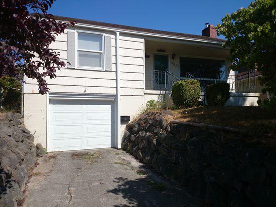 4122 52nd Ave SW, Seattle, WA 98116