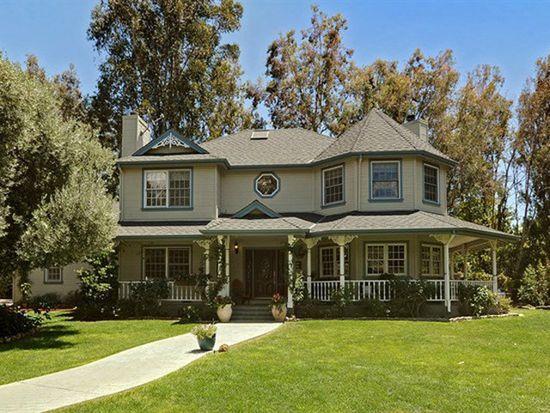 16010 Winterbrook Rd, Los Gatos, CA 95032