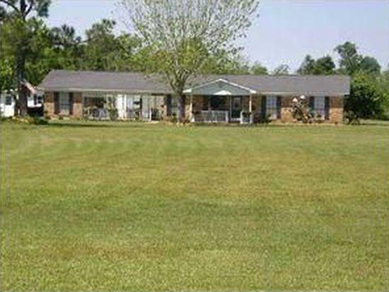 10046 Woodie Ln, Irvington, AL 36544