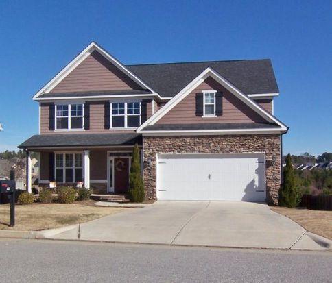 807 Bridgewater Ln, Evans, GA 30809