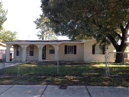 10917 N Hyacinth Ave, Tampa, FL 33612
