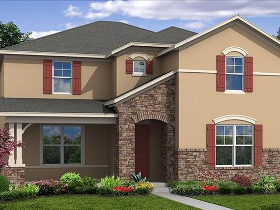 Whitney - Windermere Trails by Beazer Homes