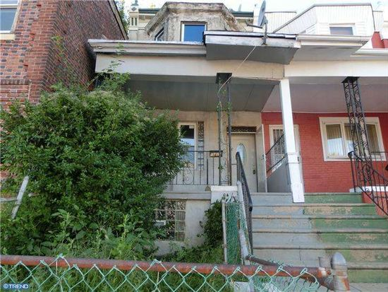 5637 Thomas Ave, Philadelphia, PA 19143