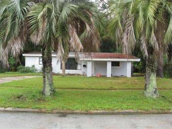 11433 Lancer Way, Jacksonville, FL 32223