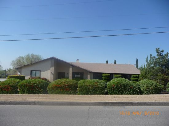 19428 Shoshonee Rd, Apple Valley, CA 92307