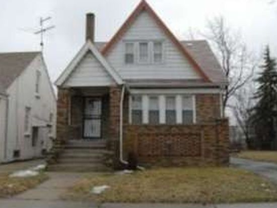 14824 Mapleridge St, Detroit, MI 48205