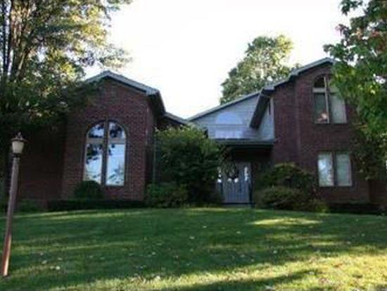 19 Oak Tree Ct, West Middlesex, PA 16159