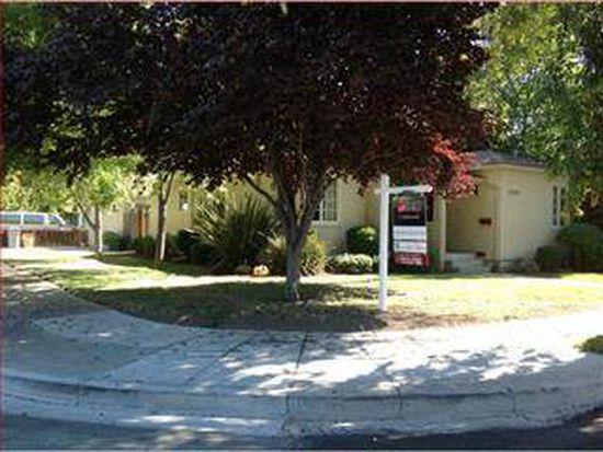 1252 Bird Ave, San Jose, CA 95125