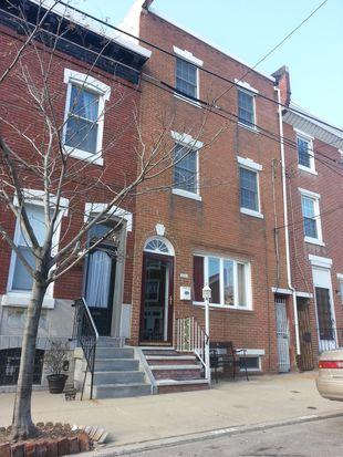 2516 E Norris St, Philadelphia, PA 19125