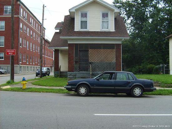 620 E Elm St, New Albany, IN 47150
