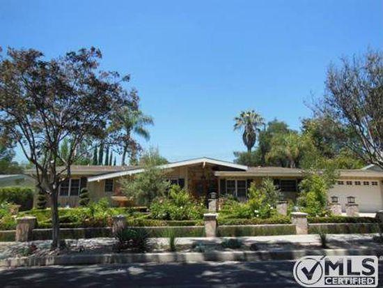 23033 Mulholland Dr, Woodland Hills, CA 91364
