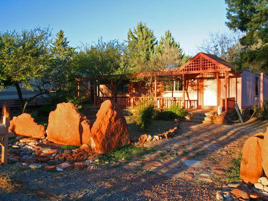 95 Catclaw Ln, Sedona, AZ 86351