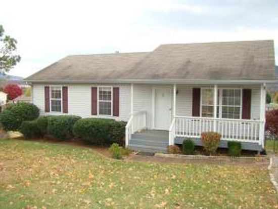 535 Hillview Dr, Roanoke, VA 24019