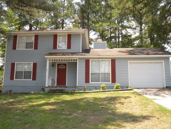 322 Avery Lndg, Augusta, GA 30907