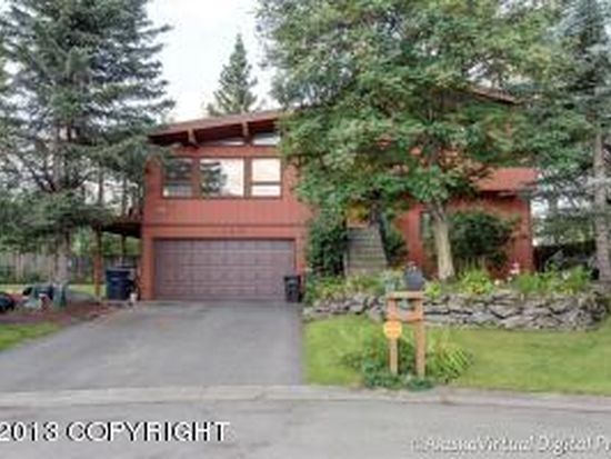 1040 Bench Ct, Anchorage, AK 99504
