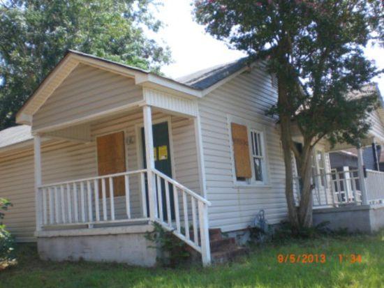 4020 2nd Ave, Columbus, GA 31904