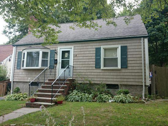 100 Glenellen Rd, Boston, MA 02132