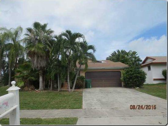 20301 SW 80th Ave, Cutler Bay, FL 33189