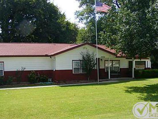 1234 Kiowa Dr W, Lake Kiowa, TX 76240