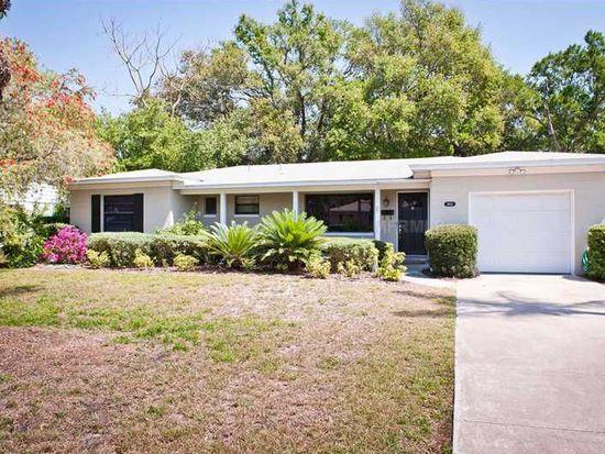 3624 S Lightner Dr, Tampa, FL 33629