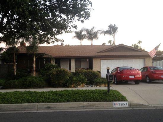 9953 Monte Vista St, Rancho Cucamonga, CA 91701