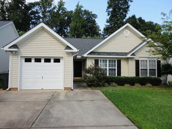 5910 Bluestem Cir, Greensboro, NC 27405