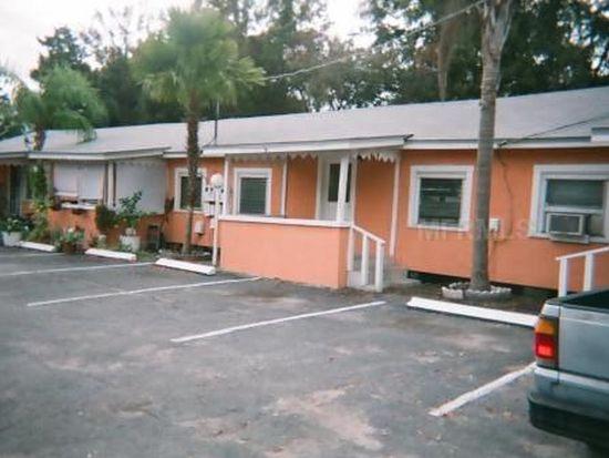 4605 N Hubert Ave, Tampa, FL 33614