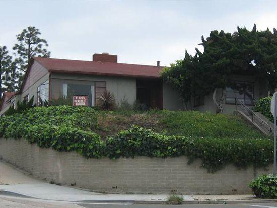 3465 Union St, San Diego, CA 92103