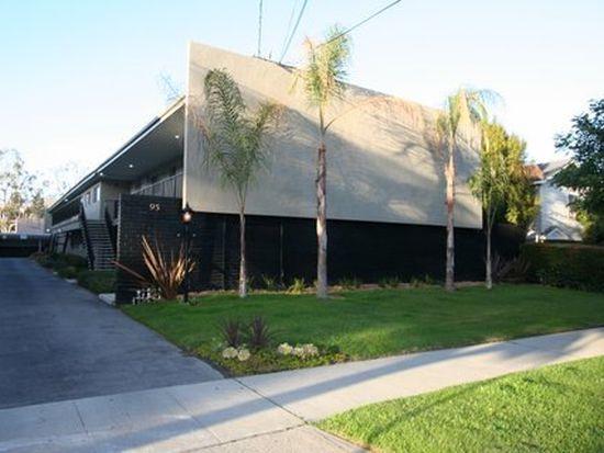 95 Hurlbut St APT 3, Pasadena, CA 91105