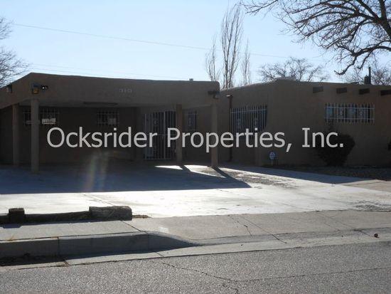 4504 San Andres Ave NE, Albuquerque, NM 87110