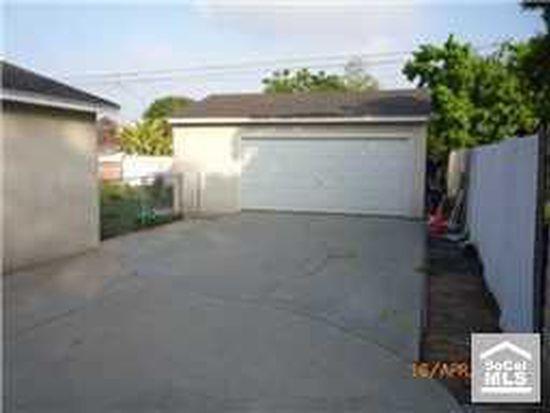 5613 Carley Ave, Whittier, CA 90601