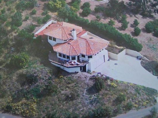2780 Torito Rd, Santa Barbara, CA 93108