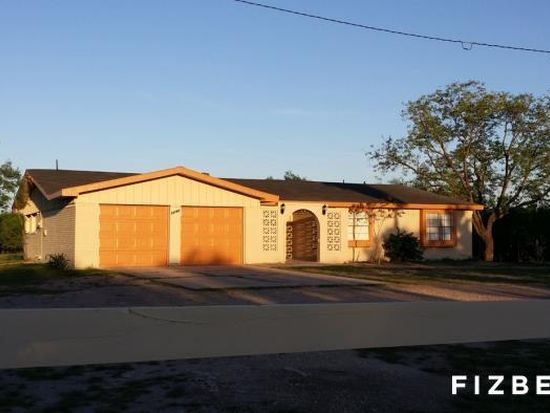 23795 Pomelo Rd, Santa Rosa, TX 78593