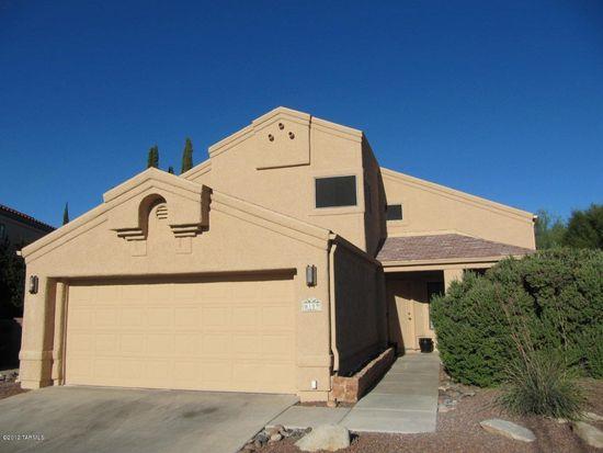 6109 N Reliance Dr, Tucson, AZ 85704