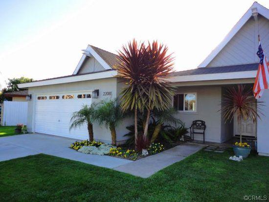 22081 Surfrider Ln, Huntington Beach, CA 92646